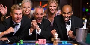 Casino-Winnen