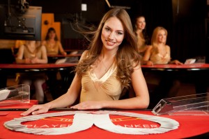 High Roller Baccarat strategie